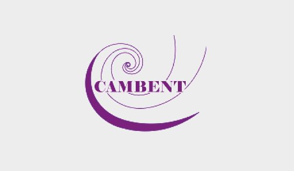 Cambent