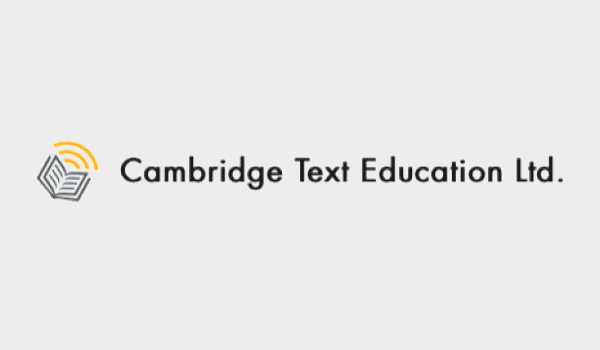Cambridge Text Education