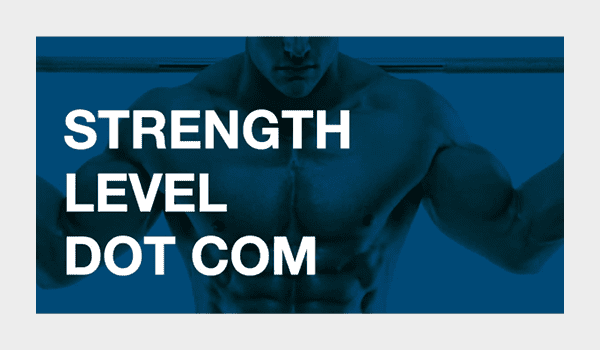 Strength Level